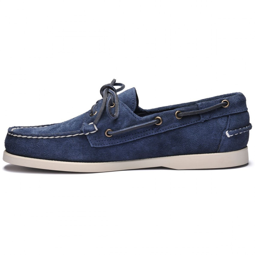 DOCKSIDE SUEDE