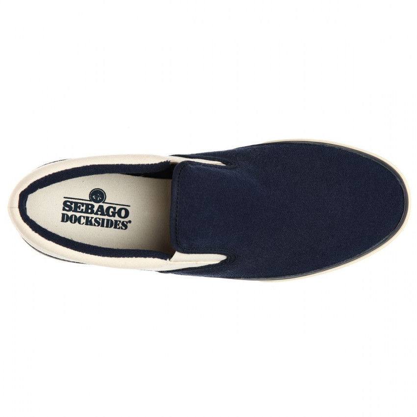 JACK SURF Ecru-Blue Navy